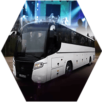 Denver Party Bus Rental